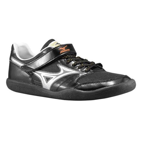 mens throwing shoes mizuno discus size 12us only mens throwing