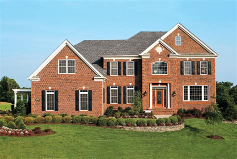 luxury homes in marlboro md new luxury homes for sale in marlboro md toll