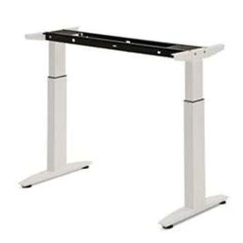 Telescoping Desk Legs by Agile Office Fusion Office Furniture Designs For