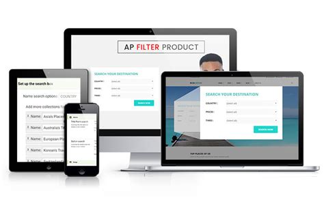 shopify themes with filters ap filter product shopify apps