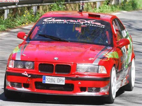 Bmw E36 M6 Race Hitam se vende bmw m3 e36 286cv 15000e venta de coches de