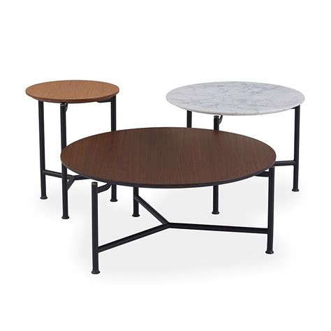 buy modern marble top modest coffee table set