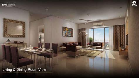 tata housing tata avenida in new town kolkata price location map floor plan reviews