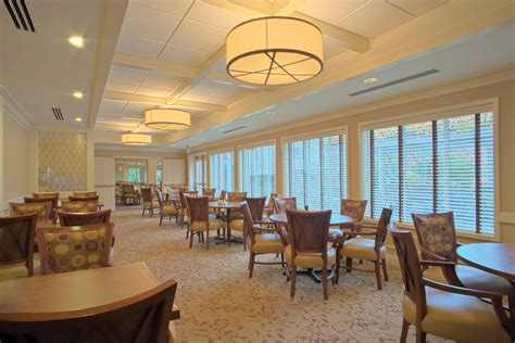 Assisted Living Dining Room by Assisted Living Dining Room Alliancemv