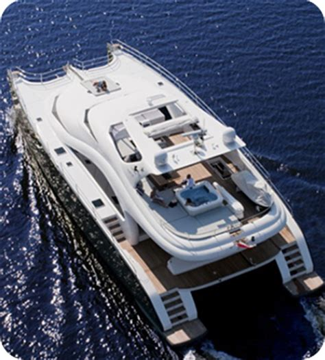 catamaran vs motor yacht yachts with crew all inclusive crewed yacht charter