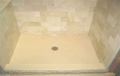 cultured marble shower pan cultured marble shower pan vs tile home ideas collection