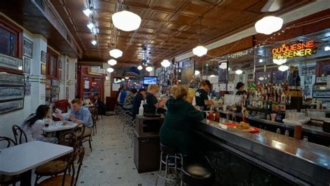 the original oyster house review the oldest restaurant