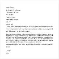 Sample Congratulation Letter 10 Free Documents Download