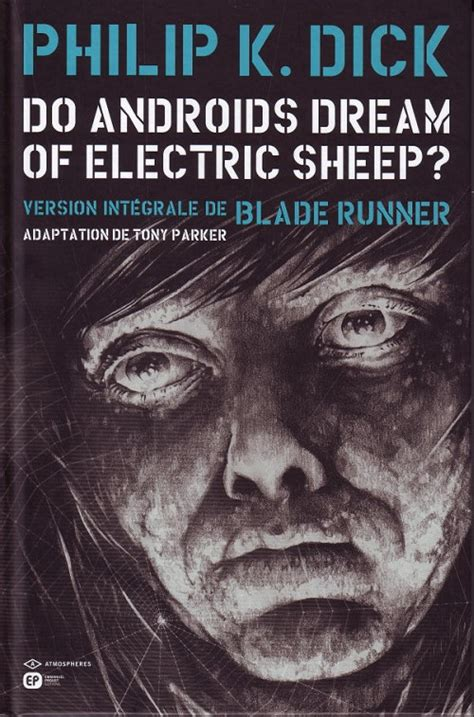 do androids of electric sheep themes do androids of electric sheep 6 tome 6