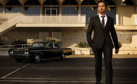 The Bad Boy In Suit By Yessy N gerard butler s last bad boy