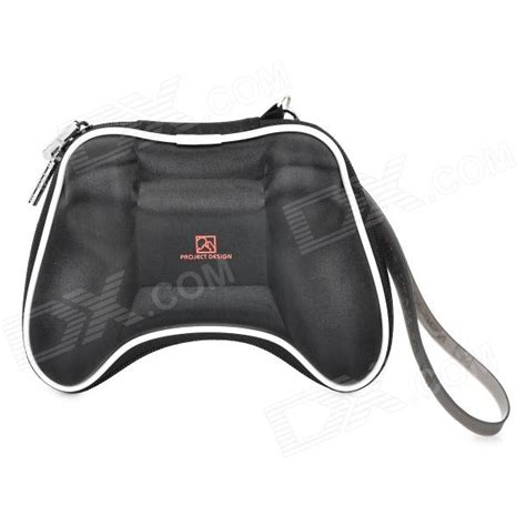 project design protective shock proof cloth bag for xbox