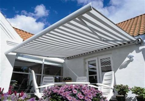 Made To Measure Awnings by Quality Awnings Manchester Liverpool Expression Blinds