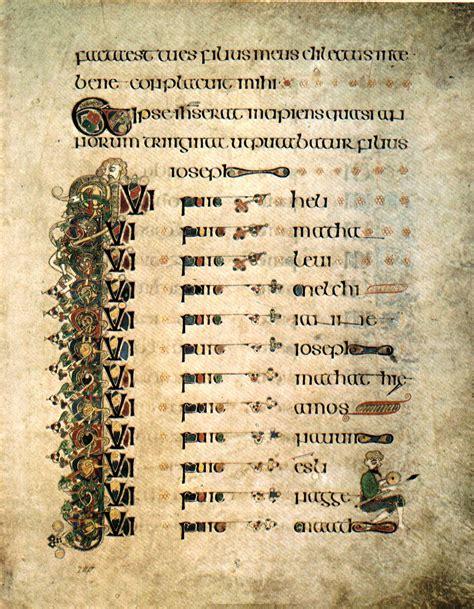 libro the naming of the livre de kells christus