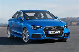 Audi P Audi Pakistan To Bring A3 Facelift In September 2016