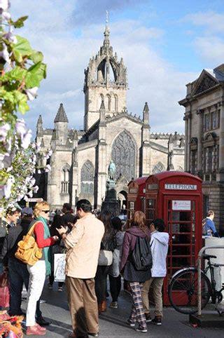 Motorrad Mieten Edinburgh schottland part iii reisebericht
