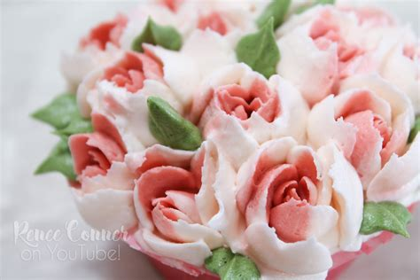 Spuit Rusia Shape cupcake ft russian piping tips renee cake