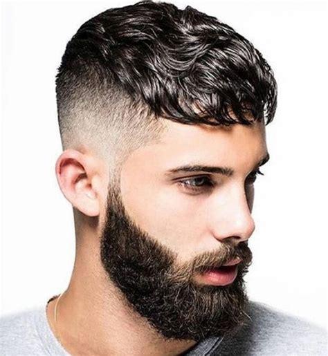 Frisuren Herren by Trendfrisuren F 252 R M 228 Nner Aktuelle Haarschnitte F 252 R 2017