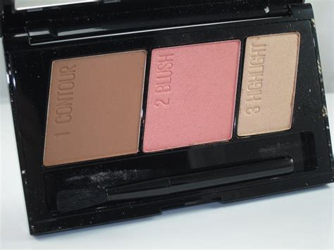 Maybelline Master Contour maybelline master contour compact review swatches