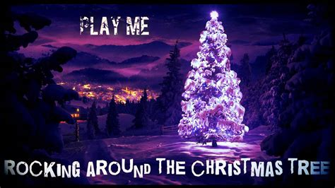brenda lee rockin around the christmas tree youtube