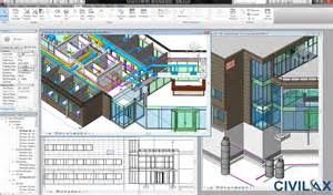 Syncb Home Design Hvac Account Successfully Migrating From Autocad To Revit Civil