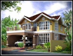 home design ideas traditional classic exterior house design in natural taste home design ideas plans