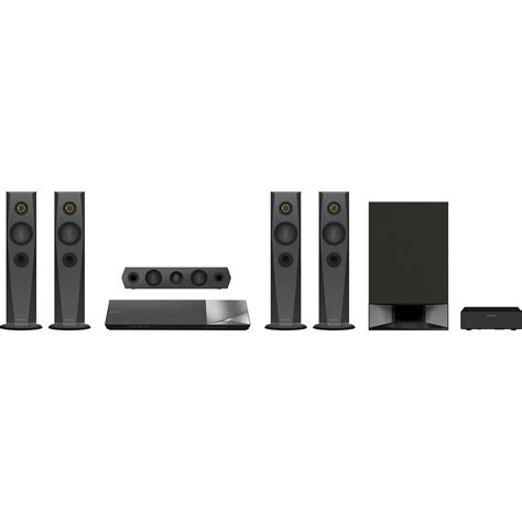 sony bdv n7200w 5 1 channel 1200w 3d smart