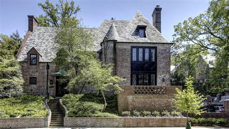 Tour The House Obama Will Live In After He Moves Out Of The White House Marketwatch