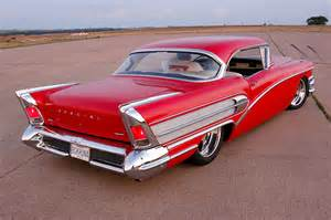 58 Buick Special For Sale The Awesome 58 Buick Special King Of Chrome W Photos