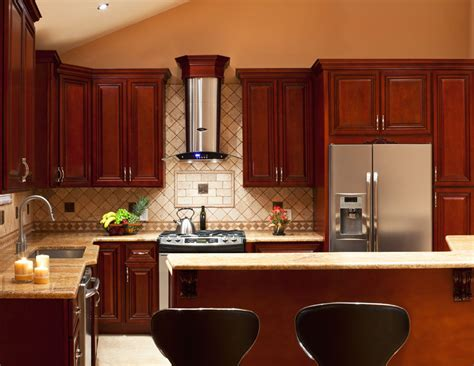 10x10 kitchen design peenmedia com all solid wood kitchen cabinets cherryville 10x10 rta ebay