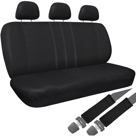 american flag bench seat covers back seat covers volkswagen amarok tailormade rear seat