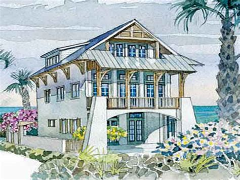 seaside cottage plans cottage house plans southern living coastal homes house