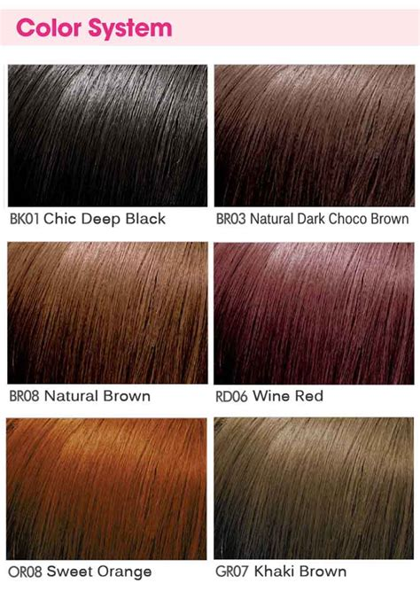 New Etude House Style Hair Coloring hair coloring etude house brown coloring pages