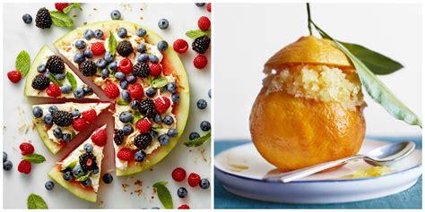 fruit desserts 25 best fruit desserts easy recipes for fresh fruit