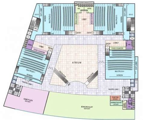 multiplex floor plans why don t we build a community owned non profit cinema