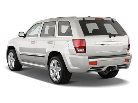 jeep srt 2008 2008 jeep grand cherokee reviews and rating motor trend