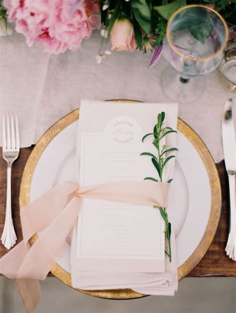 spring garden editorial blush wedding ideas 100 layer cake