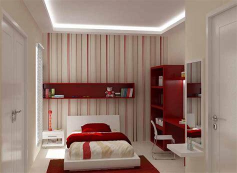 Tempat Tidur Kecil Minimalis rumahsederhana2016 desain kamar mungil images