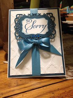 Sympathy cards fern images and stampin up on pinterest