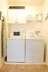 Decorated Laundry Rooms Laundry Room Decorating Ideas Shelterness
