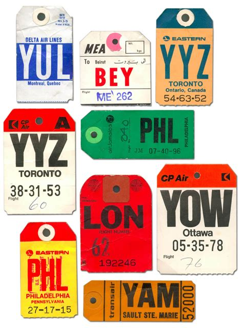 printable luggage tickets visual shizzle vintage luggage tags
