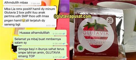 Glutavia Strawberry Drink Untuk Program minum glutavia untuk program glutavia flashin