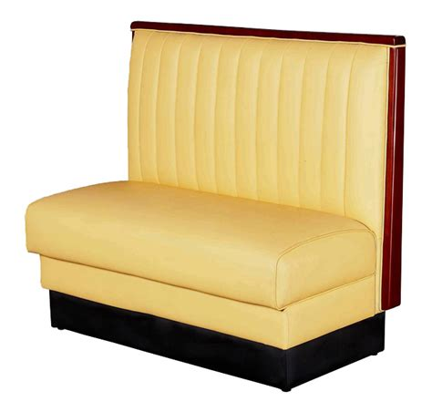 Booth Furniture by 12 Channel Back Dining Booth Seating Masters Restaurant