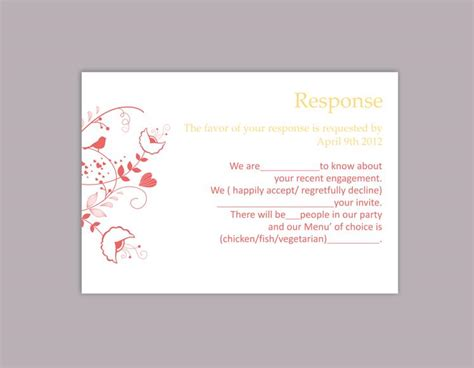 4over Templates Business Card 2 5x3 5 by Diy Wedding Rsvp Template Editable Word File Instant