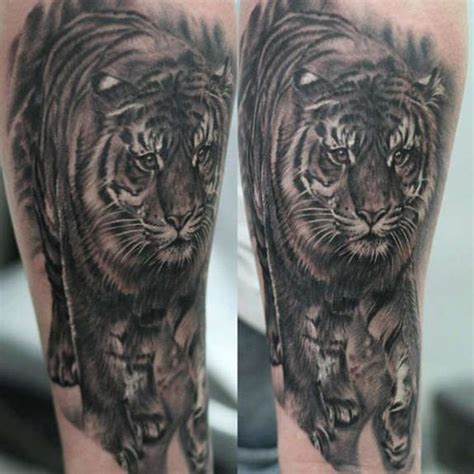 black tiger tattoo designs 140 best tiger tattoos designs for