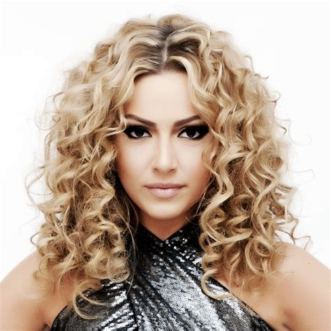 loose spiral perm medium length hair loose perm medium length hair 1000 ideas about loose