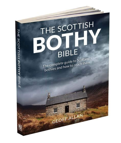 handbook for travellers in scotland classic reprint books scottish bothy bible guide book things publishing