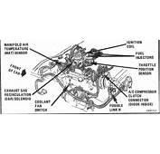 Location Additionally 87 Pontiac Trans AM Fuel Pump Relay