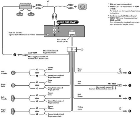 sony cdx r3300 wiring diagram flickr photo sharing