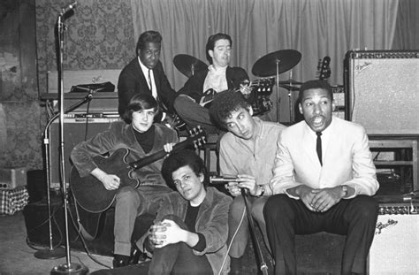 paul butterfield blues band  legendary acts  wouldnt exist  bb king