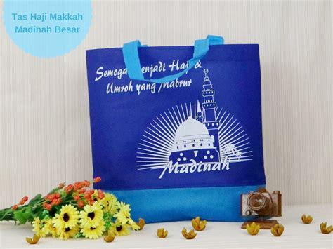 Tas Haji Plastik Tas Souvenir Oleh Oleh Haji Umroh tas haji makkah madinah besar isi 20 pcs tas souvenir oleh oleh haji umroh paper bag goodie bag